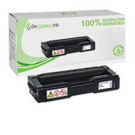 Ricoh 406475 Black Toner Cartridge BGI Eco Series Compatible