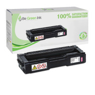 Ricoh 406477 Magenta Toner Cartridge BGI Eco Series Compatible