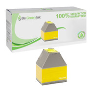 Ricoh 888341 Yellow Laser Toner Cartridge BGI Eco Series Compatible