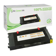 Samsung CLP-510 Series CLP-510D5Y Yellow Toner Cartridge BGI Eco Series Compatible