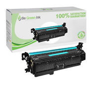 HP CF401X (HP 201X) Cyan Toner Cartridge BGI Eco Series Compatible