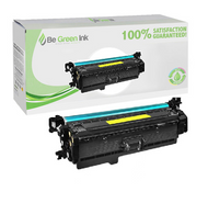 HP CF402X (HP 201X) Yellow Toner Cartridge BGI Eco Series Compatible
