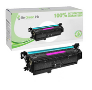 HP CF403X (HP 201X) Magenta Toner Cartridge BGI Eco Series Compatible