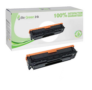 HP CF410X (HP 410X) High Yield Black Toner Cartridge BGI Eco Series Compatible