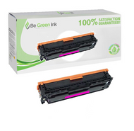 HP CF413X (HP 410X) High Yield Magenta Toner Cartridge BGI Eco Series Compatible