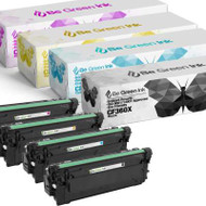 508X HP m553dn Compatible Toner Cartridge CF360x CF361X CF363X CF362X