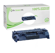 HP CF226X (HP 26X) High Yield Black Toner Cartridge BGI Eco Series Compatible