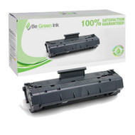 HP C4092A (HP 92A) Black Toner Cartridge BGI Eco Series Compatible