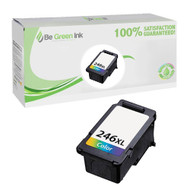Canon CL-246XL High Yield Color Ink Cartridge BGI Eco Series Compatible