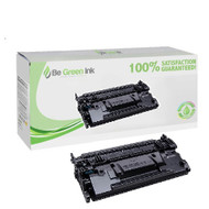HP CF287X (HP 87X) High Yield Black Laser Toner Cartridge BGI Eco Series Compatible
