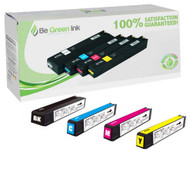 HP CN625AM (HP 970XL), CN626AM (HP 971XL), CN627AM (HP 971XL), CN628AM (HP 971XL) 4-pack Toner Cartridge Compatible Saving Pack