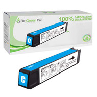 HP CN626AM (HP 971XL) High Yield Cyan Toner Cartridge BGI Eco Series Compatible