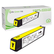 HP CN628AM (HP 971XL) High Yield Yellow Toner Cartridge BGI Eco Series Compatible
