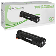 HP CF230X (HP 30X) High Yield Black Toner Cartridge BGI Eco Series Compatible
