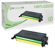 Dell 330-3790 High Yield Yellow Toner Cartridge BGI Eco Series Compatible