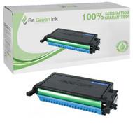 Dell 330-3792 High Yield Cyan Toner Cartridge BGI Eco Series Compatible