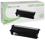 Brother TN433BK Black High Yield Toner BGI Eco Series Compatible