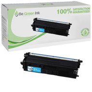 Brother TN433C Cyan High Yield Toner BGI Eco Series Compatible