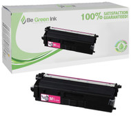 Brother TN433M Magenta High Yield Toner BGI Eco Series Compatible