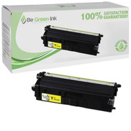 Brother TN439Y Yellow Ultra High Yield Toner BGI Eco Series Compatible