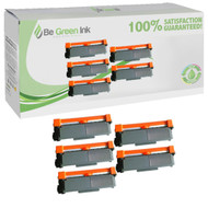 Brother TN630, TN660 Toner Jumbo Yield 5 Pack Savings Compatible
