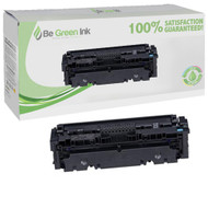 Canon 046H, 1253C001 Cyan High Yield Toner BGI Eco Series Compatible