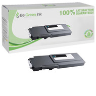 Dell 593-BCBF Cyan High Yield Toner Eco Series Compatible