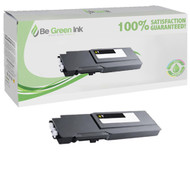 Dell 593-BCBD Yellow High Yield Toner Eco Series Compatible