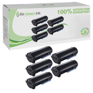 Dell 593-BBYP Toner High Yield 5 Pack Savings Compatible