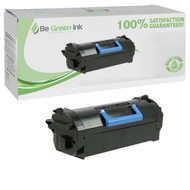 Dell 593-BBYU Black Extra High Yield Toner Eco Series Compatible