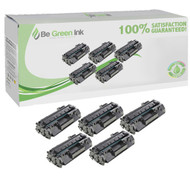HP CE505X, CF280X Toner Jumbo High Yield 5 Pack Savings Compatible