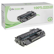 HP CE505X, CF280X Black Jumbo High Yield Toner  BGI Eco Series Compatible