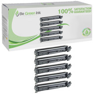HP CF217A, 17A Toner Yield 5 Pack Savings Compatible