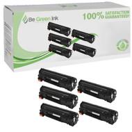 HP CF230A, 30A Toner Yield 5 Pack Savings Compatible