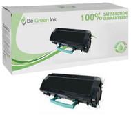 Lexmark E260A11A,E260A21A Black Yield Toner  BGI Eco Series Compliant
