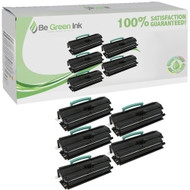 Lexmark E360H11A,E360H21A Toner High Yield 5 Pack Savings Compliant