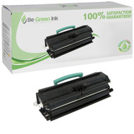 Lexmark E460X11A,E460X21A Black Extra High Yield Toner  BGI Eco Series Compliant