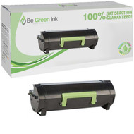 Lexmark 52D1H00,521H Black High Yield Toner  BGI Eco Series Compliant
