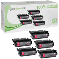 Lexmark 12A6735 Toner High Yield 5 Pack Savings Compliant