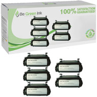 Lexmark 12A5745 Toner High Yield 5 Pack Savings Compliant