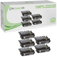 Lexmark 64015HA,64035HA Toner High Yield 5 Pack Savings Compliant