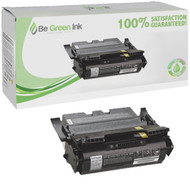 Lexmark 64015HA,64035HA Black High Yield Toner  BGI Eco Series Compliant