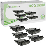 Lexmark 64435XA Toner High Yield 5 Pack Savings Compliant