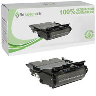 Lexmark 64435XA Black High Yield Toner  BGI Eco Series Compliant