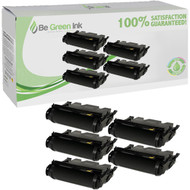 Lexmark T650A11A,T650H21A Toner High Yield 5 Pack Savings Compliant
