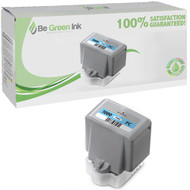Canon PFI-1000PC Photo Cyan Cartridge BGI Eco Series Compatible