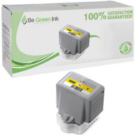 Canon PFI-1000Y Yellow Cartridge BGI Eco Series Compatible