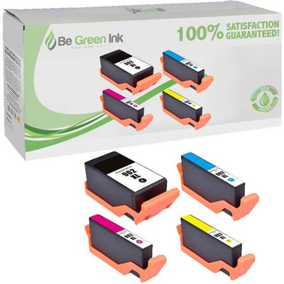 HP 902XL(T6M14AN,T6M02AN,T6M06AN,T6M10AN)Cartridge High Yield 4 Pack Savings Compatible