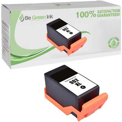 HP 902XL,T6M14AN Black Cartridge High Yield BGI Eco Series Compatible