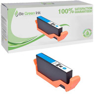 HP 902XL,T6M02AN Cyan Cartridge High Yield BGI Eco Series Compatible